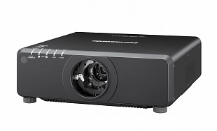 Проектор Panasonic PT-DX820LBE
