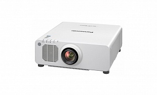 Лазерный проектор Panasonic PT-RW730WE